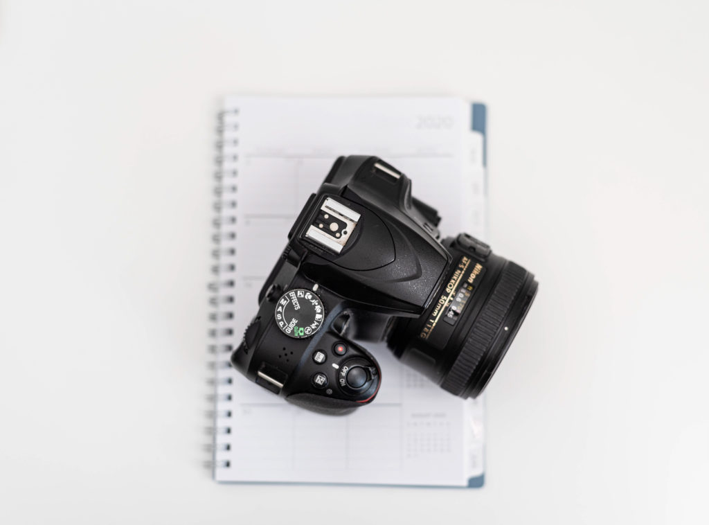 Ways to Make Money from Home - Photography Camera Picture